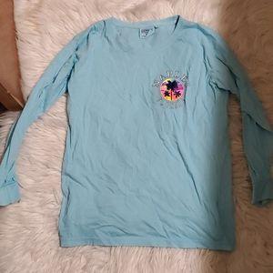 Florida Long Sleeve Graphic Shirt